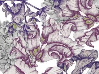 Decay: modern  by Hayley Louise Crann, Modern