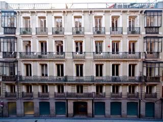 Houses by AURIANOVA ARQUITECTOS