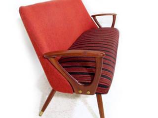 Scandinavian Sofa:   by kirkmodern
