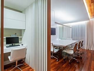 Commercial Spaces by Roesler e Kredens Arquitetura