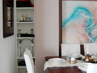 Piso en Madrid de MGC Diseño de Interiores Clásico