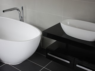 Bath & Basin :  Bathroom by Daman of Witham Ltd