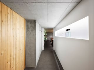 Stählemühle, Eigeltingen, Germany de Philipp Mainzer Office for Architecture Moderno