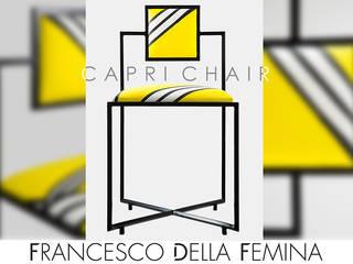 de Francesco Della Femina Moderno