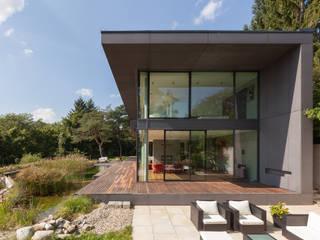 Projekty,  Domy zaprojektowane przez Architekt Zoran Bodrozic,