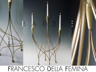 Francesco Della Femina ВітальняАксесуари та прикраси