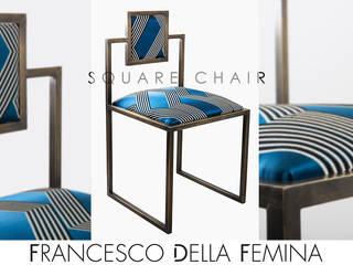 ทันสมัย  โดย Francesco Della Femina, โมเดิร์น