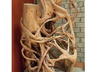 Esculturas e adornos.:   por Camacã Design