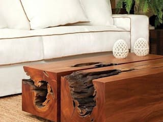 Mesas de centro.:   por Camacã Design