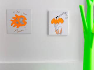 Décoration Chambre Enfant par Kidszone-bySp Moderne