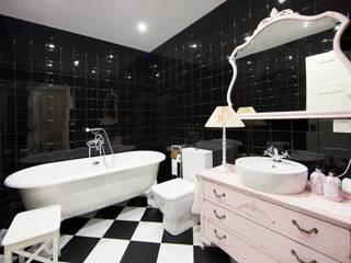 PRIBURGOS SLU Classic style bathroom