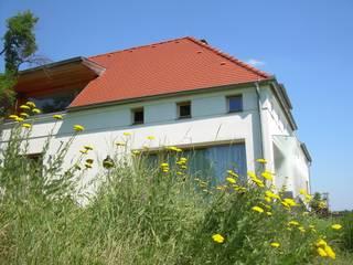 Bild 2:  Häuser von baldassion architektur