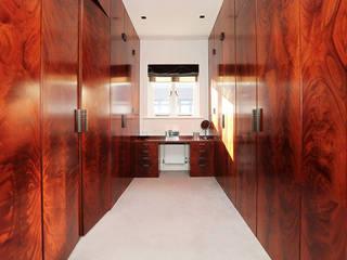 Projekty,  Łazienka zaprojektowane przez Drummonds Bathrooms,