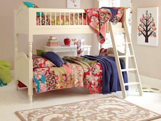 Bunk Beds : classic  by ASPACE, Classic