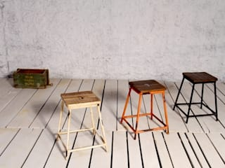 industrial  by Little Tree Furniture, Industrial