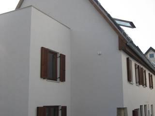 Ansicht Hofseite 2 nachher:   von Kurt R. Hengstler GmbH