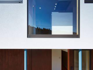 IMR RENOVATION: 川良昌宏建築設計事務所 Kawara Masahiro Architect Officeが手掛けたです。