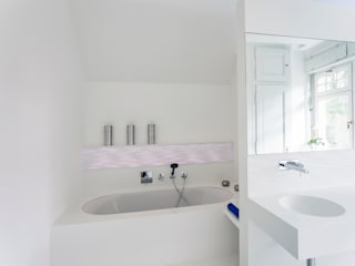 Modern Bathroom by Pfeiffer GmbH & Co. KG Modern