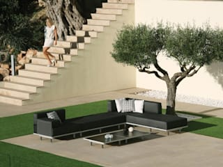 Royal Botania Balconies, verandas & terraces Furniture