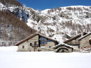 inverno:  in stile  di Agenzia San Grato di Marcoz Carlo