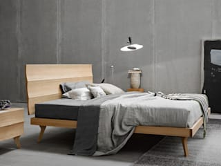 Forest Bed :  in stile  di Lovli s.r.l.