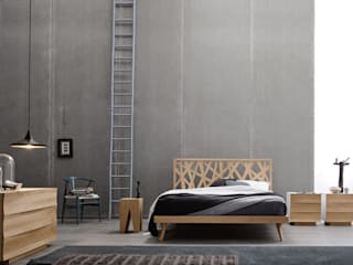 Nest Bed:  in stile  di Lovli s.r.l.
