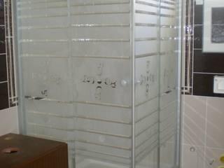 BAPEN PVC.ltd.şti. – duşakabin: akdeniz tarzı tarz Banyo