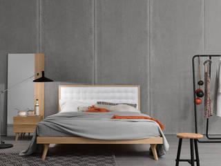 Park Bed:  in stile  di Lovli s.r.l.