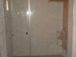 BAPEN PVC.ltd.şti. – duşakabin: modern tarz Banyo