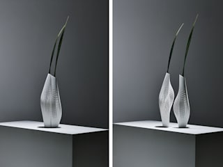 Interstice por Alessandro Isola Ltd Moderno