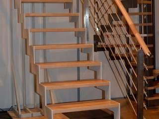 de La Maison de l'Escalier Moderno