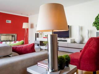 Ângela Pinheiro Home Design Living room