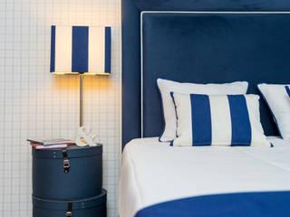 臥室 by Ângela Pinheiro Home Design
