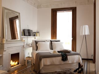Bedroom by Deu i Deu,