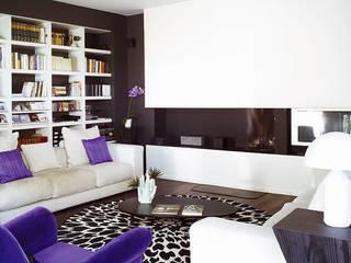 Deu i Deu Modern Living Room