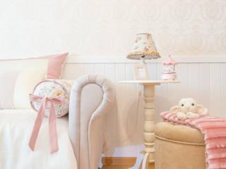 Ângela Pinheiro Home Design Chambre d'enfant classique