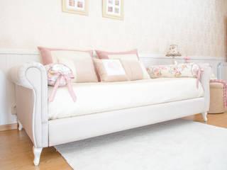 Ângela Pinheiro Home Design Dormitorios infantiles de estilo clásico