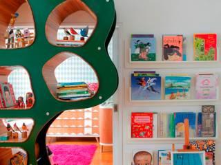 Dormitorios infantiles de estilo moderno de Oba! Arquitetura Moderno