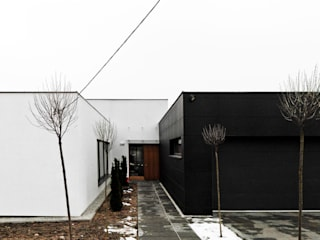 minimalistic Houses by Le 2 Workshop