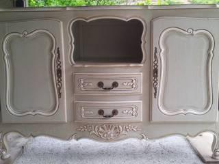Relooking de meubles par Jolihome Rustique