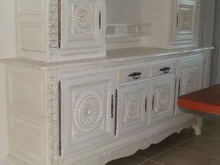 Relooking de meubles par Jolihome Classique