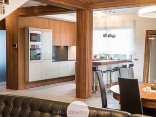 Zirador - Meble tworzone z pasją KitchenCabinets & shelves
