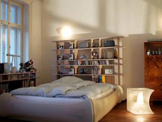 Wohnraumberatung:  Schlafzimmer von Produktmanufaktur