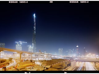 Dubai - Under Construction di Studio Farina Zerozero - Foto & Video
