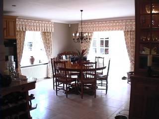 ห้องครัว by Renaissance Interiors