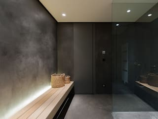 modern Spa by FilipTackdesignoffice