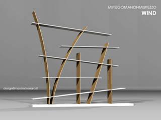 WIND:  in stile  di Massimo Ferrara design Lab