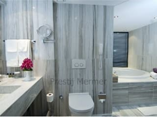 Prestij Mutfak Tezgahı – Hilton Banyo:  tarz Banyo