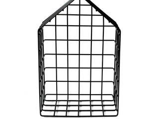 Druciany domek od BELMAM Nowoczesny