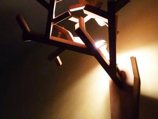 Wall Branch:  de style  par L'Atelier Pan